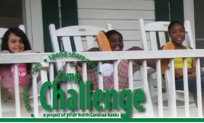 Camp Challenge