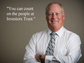Rick Stallings, CFO, LC Industries