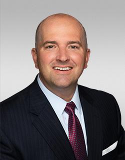 Adam Morgan, CFA