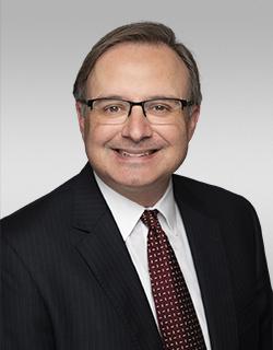 Robert G. (Bob) Fontana, CFA