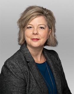 Jane M. Crewse, CES